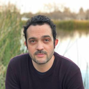 photo of Chris Feliciano Arnold