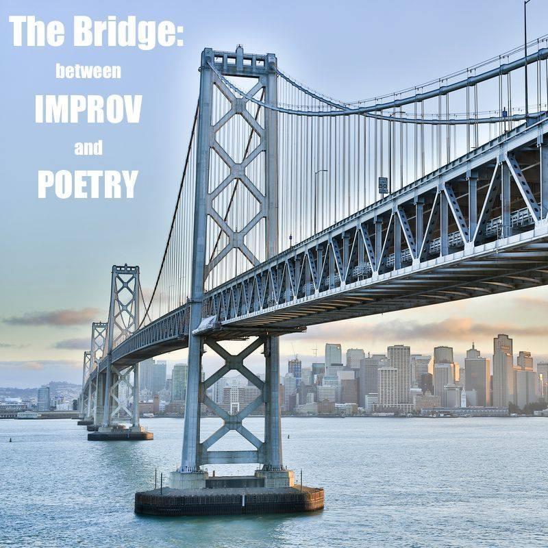 flier for The Bridge