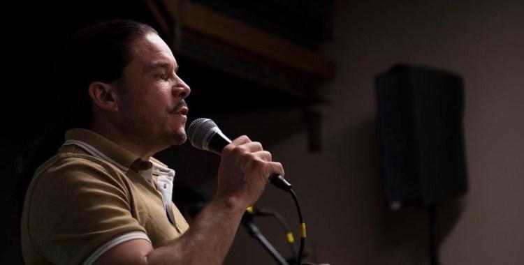 photo of Norman Zelaya