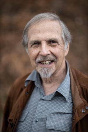 photo of Arthur Kleinman