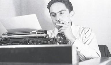 photo of Jose Revueltas