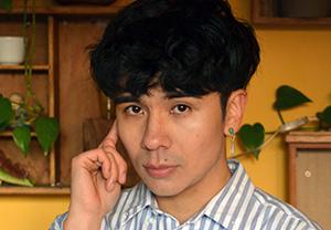 photo of Ocean Vuong