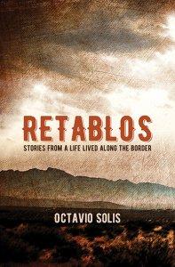 front cover of Retablos