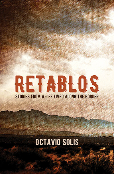 front cover of Retablos