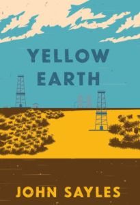 front cover Yellow Earth