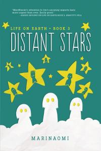 front cover of Distant Stars