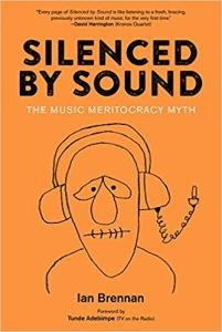front cover of Silenced by Sound