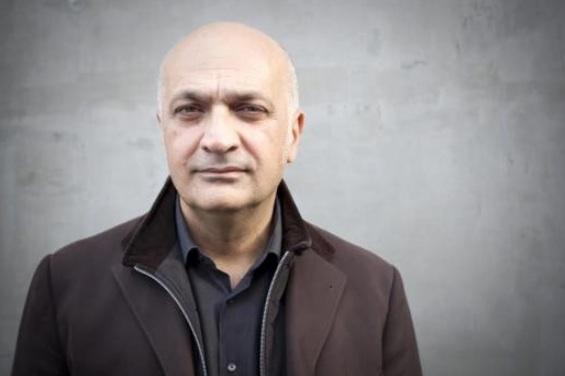 photo of Javad Djavahery