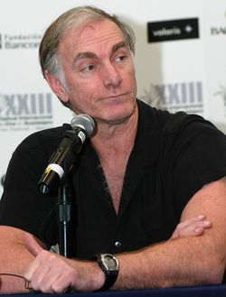 photo of John Sayles