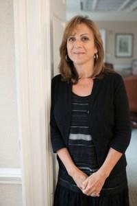 photo of Cristina Garcia
