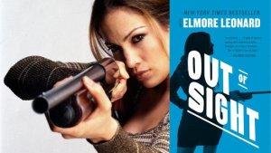 Lit Flicks- Steven Soderbergh's Out of Sight