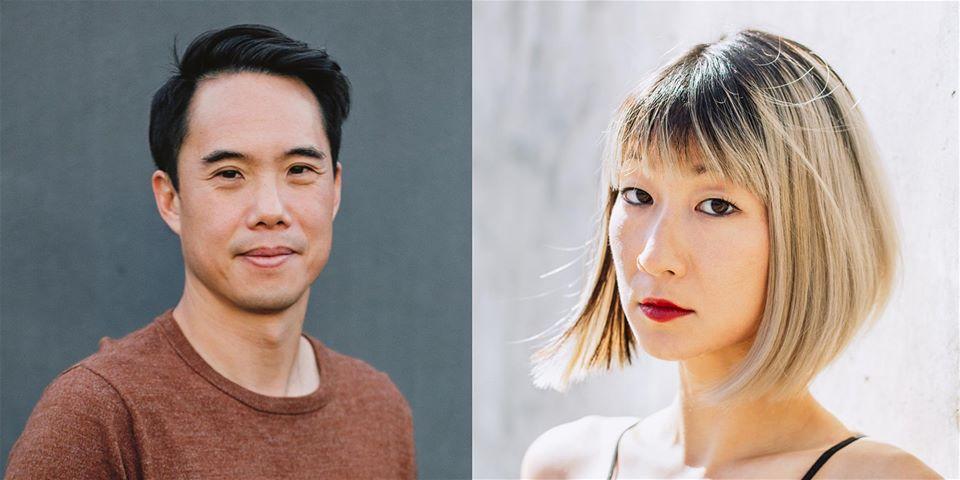 Charles Yu and Meng Jin