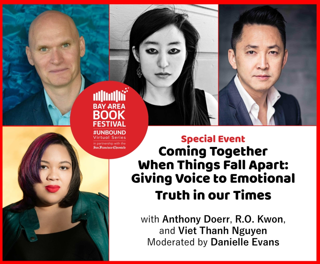 Coming Together When Things Fall Apart: Giving Voice to Emotional Truth in our Times