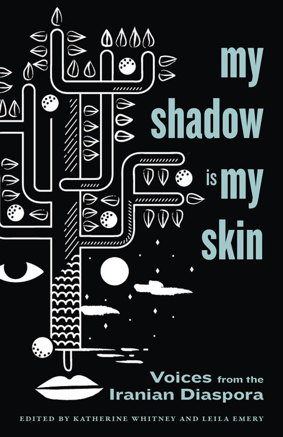 My Shadow is My Skin virtual book reading
