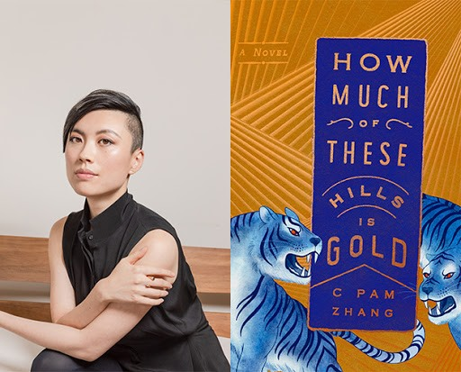 Virtual Book Event: R.O. Kwon in conversation with C Pam Zhang