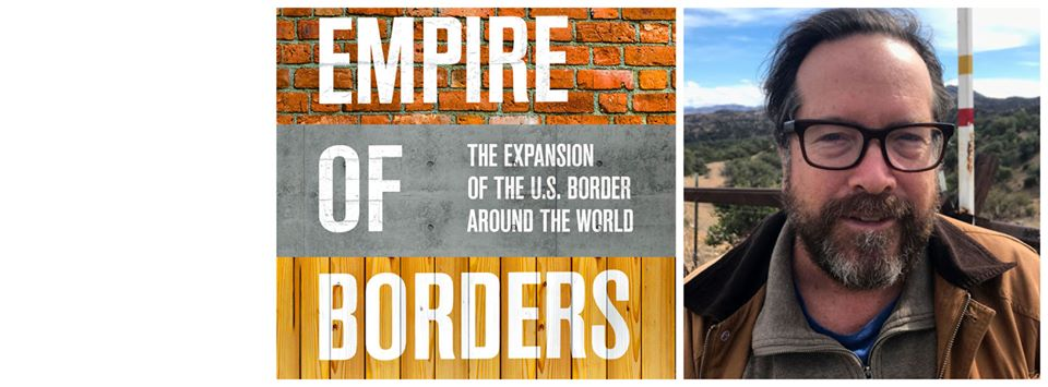 Todd Miller: Empire of Borders