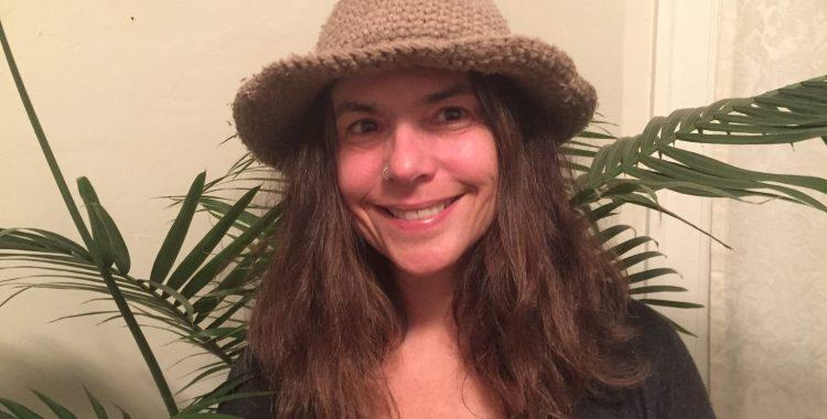 photo of Marina Lazzara courtesy of the author