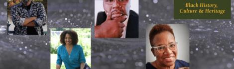 Panel: Black Crime Writers – Celebrating the Past, Looking Toward the Future