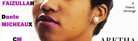 Soul Sister Revue w/ Yona Harvey, Tarfia Faizullah, Dante Micheaux & More