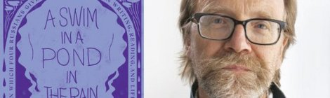 George Saunders: The Art of Story & Story Structure