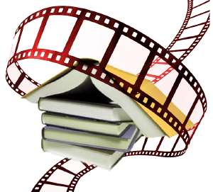 books to films