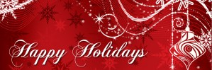 Happy Holidays, LitStackers!