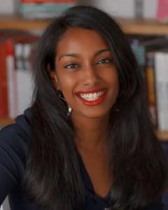 LitChat: Jita Fumich, Folio Literary Management