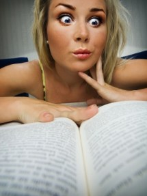 blonde-reading-book