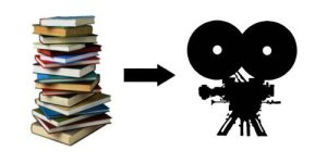 Books That Should Be Films By Now