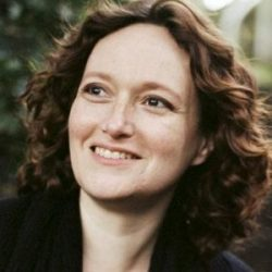 Author Mary Robinette Kowal