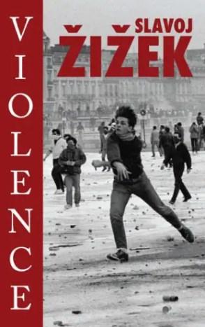 zizek-violence