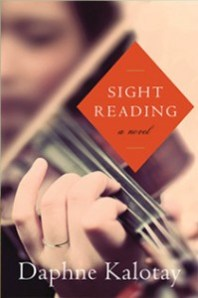 LitStack Review: Sight Reading by Daphne Kalotay