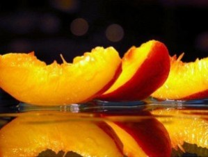 Gimbling in the Wabe – Eat Them Juicy Peaches