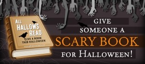LitStack's All Hallow's Reads Recommendations