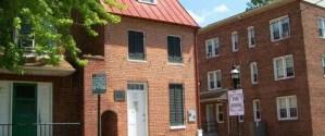 Edgar Allan Poe House Reopens In Baltimore