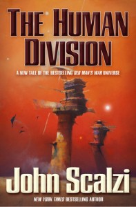 LitStack Review: The Human Division by John Scalzi