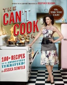 LitStack Rec: Can't Cook Book & Favorite Reads of 2013
