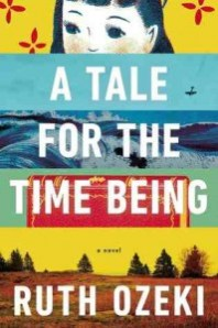 LitStack Review: A Tale for the Time Being by Ruth Ozeki