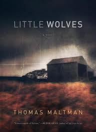 LitStack Review: Little Wolves by Thomas Maltman