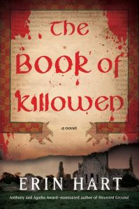 LitStack Recs: 'Paris Stories' and 'The Book of Killowen'