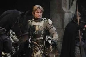 Game of Thrones Jamie