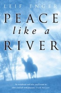 LitStack Recs: 'The Films in My Life' and 'Peace Like a River'