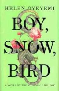 LitStack Review: 'Boy, Snow, Bird' by Helen Oyeyemi