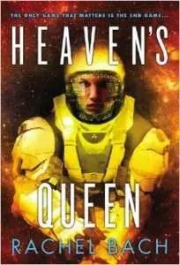 Heavens Queen