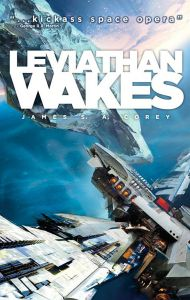 LitStack Recs: Pushcart Prize 38 & Leviathan Wakes
