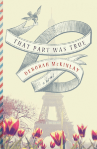 LitStack Review: That Part Was True by Deborah McKinlay