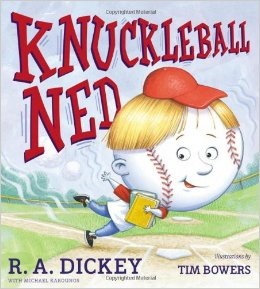 LitStack Rec: Knuckleball Ned & I Hate to Leave This Beautiful Place
