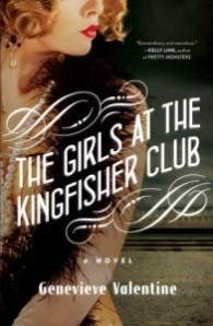 LitStack Review: The Girls at the Kingfisher Club by Genevieve Valentine