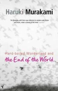 LitStack Recs: Fairyland & Hard-Boiled Wonderland and the End of the World