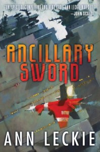 LitStack Review: Ancillary Sword by Ann Leckie